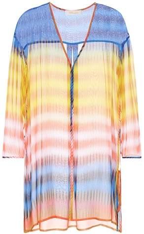 Diane von Furstenberg Anson printed silk dress