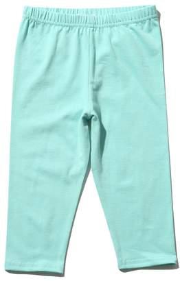 M&Co Plain leggings (3-12yrs)