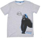 Armani Junior T-shirts - Item 12001730