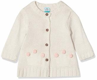 Top Top Baby Girls' repiteta Coat