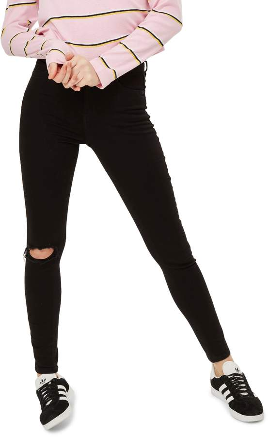 e47b3987b2ded Topshop Ripped Jeans - ShopStyle