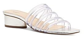 Botkier Women's Yani Strappy Slip On Sandals