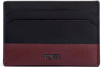 Tumi Slim Leather Card Case