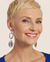 Chico's Bailey Linear Earring