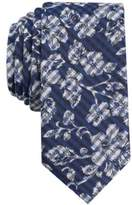 Bar III Men's Waverly Floral Slim Tie, Created for Macy's