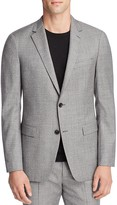 Theory Norwood Micro Houndstooth Slim Fit Sport Coat