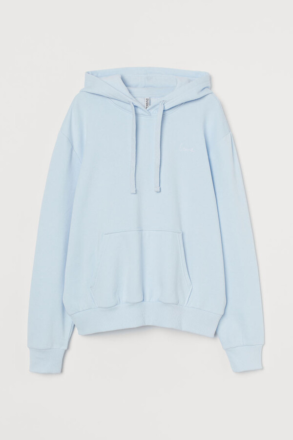Thumbnail for your product : H&M Hoodie - Blue