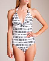 Heidi Klein La Boheme Adjustable Swimsuit