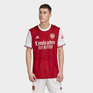 adidas Men's Arsenal Home Soccer Jersey