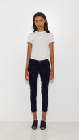 6397 Mini Skinny Corduroy Pants