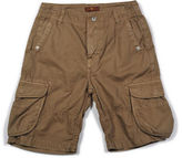 7 For All Mankind Stone Cargo Shorts