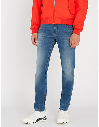 Diesel Thommer relaxed-fit jogg jeans