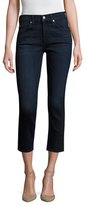 7 For All Mankind Roxanne Cropped Jean