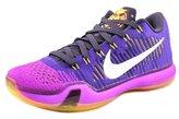 Nike KOBE X ELITE LOW mens basketball trainers 747212 sneakers shoes (uk 9 us 10 eu 44, court white vivid cave 515)