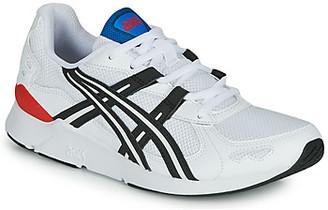 Asics GEL-LYTE RUNNER 3 women's Shoes (Trainers) in White