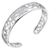 Thierry Mugler Stainless Steel Bracelet