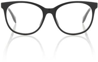 Fendi F acetate glasses