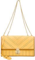 Zac Posen Leather Madison Bag