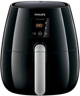 Philips HD9230/26 Airfryer, Viva Collection, Black Digital