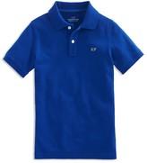 Vineyard Vines Boys' Classic Piqué Polo Shirt - Sizes 2T-7