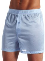 Intimo Men's Tricot Travel Boxer