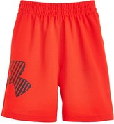 Under Armour Boys' Toddler UA Striker Shorts