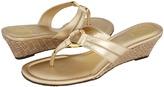 Lilly Pulitzer Mckim Wedge Women's Sandals