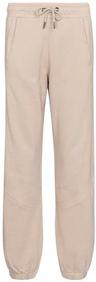Dorothee Schumacher Casual Coolness cotton sweatpants