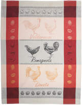 Sur La Table Ruspante Italian Kitchen Towel