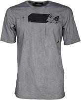 Stone Island Gear Print T-shirt