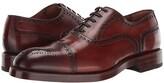 Bruno Magli Olimpio (Cognac) Men's Shoes