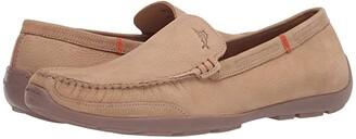 Tommy Bahama Orion Ridge (Tan) Men's Shoes