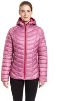 Champion Women's Hooded Puffer Jacket