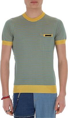 Prada Striped T-Shirt