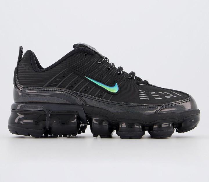 Nike Vapormax 360 Trainers Black Black