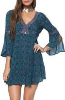 O'Neill 'Beatrix' A-Line Dress