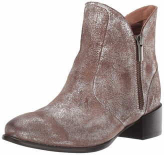 Seychelles Women's Lucky Pennies Ankle Boot