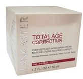 Lancaster Total Age Correction Anti Aging Mask Cream, 50 Ml.