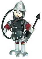 Le Toy Van Budkins Archibald the Archer