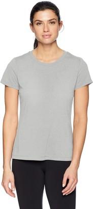 Champion Women's Double Dry T-Shirt Shirt