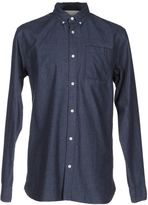 Selected Denim shirts