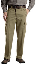 """Dickies Relaxed Straight Fit Cargo Work Pant 34"""" Inseam (Men's)"""
