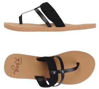 Roxy Toe strap sandal
