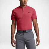 Nike Momentum Fly Dri-FIT Wool Men's Slim Fit Golf Polo