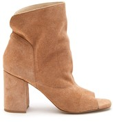 Sole Society Gordy Slouchy Bootie
