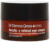 Dr. μ Dr. Dennis Gross Dr. Gross Ferulic Acid & Retinol Eye Cream Auto-Delivery