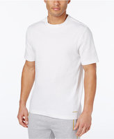 Sean John Men's Lux Taped-Shoulder T-Shirt, Created for Macy's