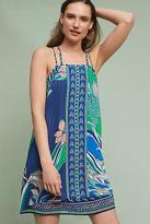 Maeve Layered Silk Dress