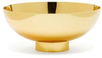 AERIN Sintra Small Metallic Bowl - Gold
