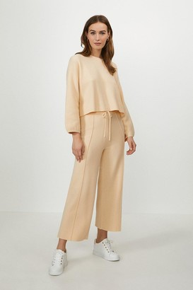 Coast Wide Leg Knitted Trouser